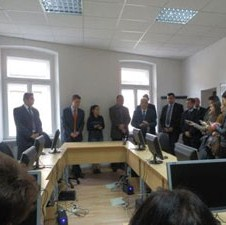 Otvoren CISO centar u Livnu