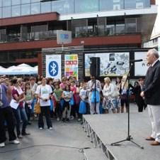 """U Sarajevu počelo obilježavanje akcije """"Očistimo zemlju za jedan dan – Čisto je lijepo"""""""