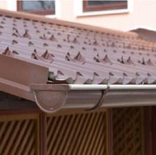 Civić d.o.o. Cazin - Referenc lista iz oblast ugradnje fasadno - krovne limarije