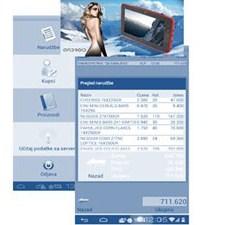 COMP-2000 slijedi nove tehnologije: Aplikacija za komercijaliste i na Androidu!