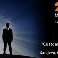 """3. """"Customer Service Day"""", Sarajevo, 02.12.2008.godine"""