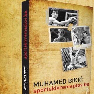 Knjigu pod nazivom Sportskivremeplov.ba novinara Muhameda Bikića potražite po cijeni od 20,00 KM u knjižarama Buybook-a. Muhamed Bikić je pisao o velikanima bh. sporta koji su proslavili našu zemlju širom svijeta.