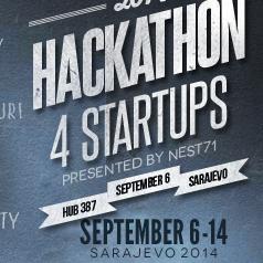 "HUB387 lansira prvi regionalni ""Startup Accelerator"""