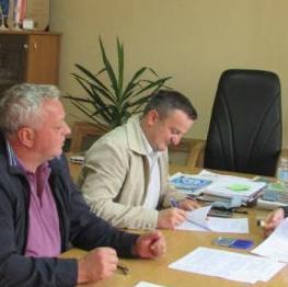 Potpisan ugovor za asfaltiranje cesta u Općini Prozor-Rama