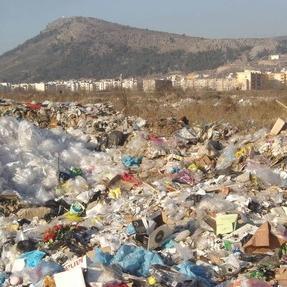 Općine više neće moći odlagati otpad, osnivaju se regionalne deponije