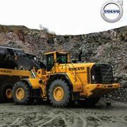 Jasmin M d.o.o. postao je prošlog mjeseca ovlašteni distributer i servis partner VOLVO građevinskih strojeva za područje BiH.