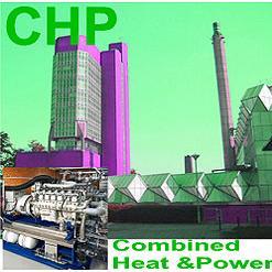 Proizvodnja električne energije sa istovremenim korištenjem otpadne toplote