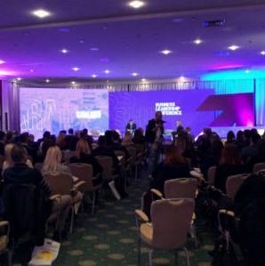 Konferencija o liderstvu u biznisu u Banjoj Luci