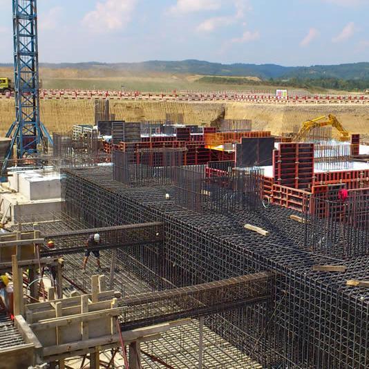 Završetak izgradnje termolektrane Stanari do kraja 2015. godine