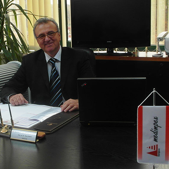 Medimpex produžio ugovor sa Konzumom: U ponudi i fito-dermo kozmetika