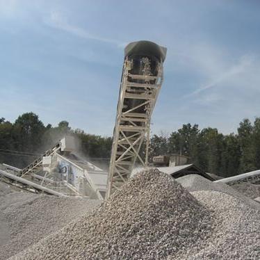 Terakop Živinice: 10 godina tradicije u proizvodnji kamenih agregata