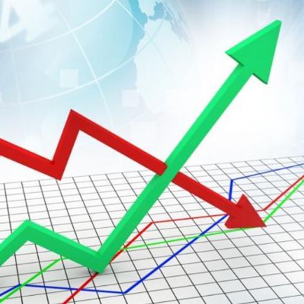 Projekcije predviđaju rast u narednim godinama