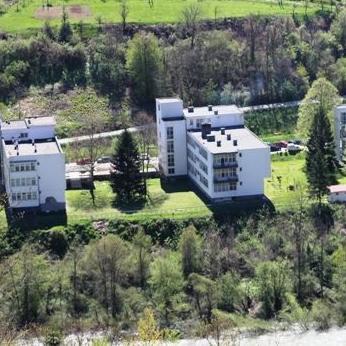 Univerzitetska bolnica u Foči dobija novi izgled