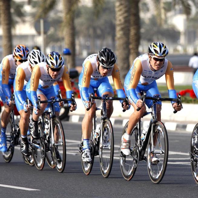 Dolazi 12 šampiona Tour de France-a da učestvuju u Sarajevo grand prix-u