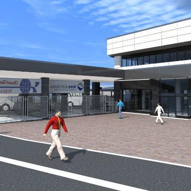 Pogledajte kako će izgledati glavna tuzlanska autobusna stanica