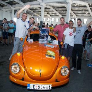 Održan treći Volkswagen BiH fest