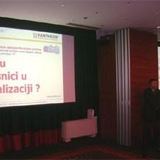 Fiskalizacija i ove godine glavna tema PANTHEON konferencije