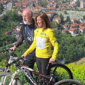 U Sarajevo dolaze šampioni Tour de France, Dino Merlin u promotivnom spotu