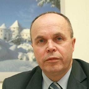 Ismet Kumalić, predsjednik VKT BiH