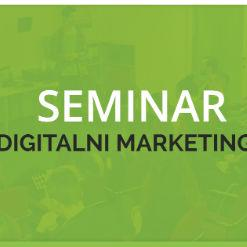 Paradox seminar: Vrijeme je za digitalni marketing