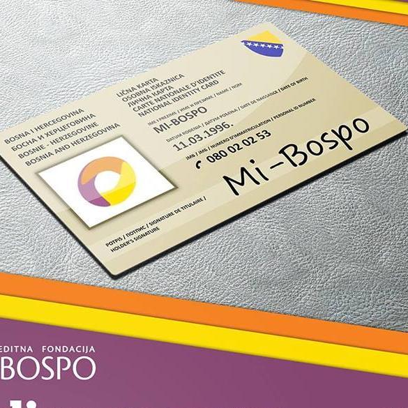 U ovim teškim vremenima nakon svih uspona i padova, MI-BOSPO je  izrastao u stabilnu i respektabilnu finansijsku instituciju, društveno odgovornu, kako prema klijentima tako i prema svojim zaposlenicima.