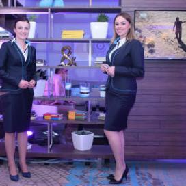 """Uposlenici hotela """"Marriott"""" u uniformama domaćeg proizvođača"""