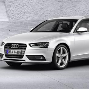 Audi A4 ponovo najbolji u svim u klasama