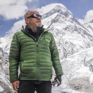 Naim Logić - Prvi Bosanac koji je osvojio najviše vrhove svih kontinenata