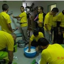 DHL uposlenici u Bosni i Hercegovini obilježavaju Globalni Volonterski Dan