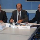 Potpisani ugovori za redovno održavanje cesta i zimske službe u FBiH