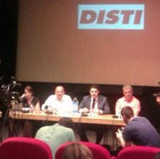 Nastavak saradnje Sarajevo Film Festivala i kompanije DISTI