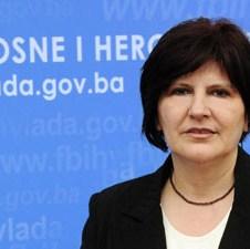 Branka Đurić, ministrica okoliša i turizma: Dama u Vladi FBiH