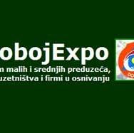 Međunarodni 13. Sajam malih i srednjih preduzeća, preduzetništva i firmi u osnivanju DOBOJEXPO 2009, od 14. do 17. oktobra 2009. godine u Doboju