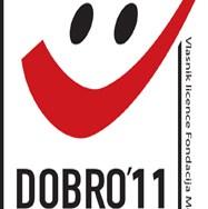 Odabrani finalisti takmičenja DOBRO '11