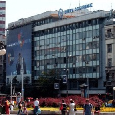 Dunav osiguranje protivi se prodaji poslovne zgrade u Bihaću: Mi smo pravi vlasnici imovine