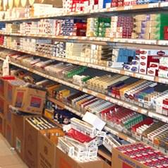 UNCRO d.o.o. Tuzla – Referenc lista usluga veleprodaje i maloprodaje tobako programa i suvenira