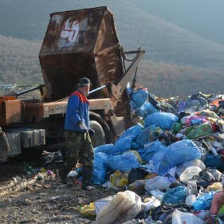 Hercegovina ostaje bez odlagališta otpada