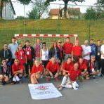Sarajevo-osiguranje pobjednik prvih Susreta društava za osiguranje u BiH