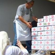 Mesna industrija Ovako donirala hranu socijalno ugroženim