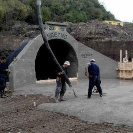Rudar Tuzla - Dugogodišnja tradicija u izvođenju rudarskih radova