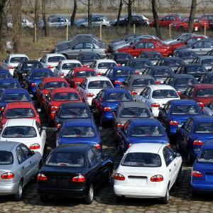 Uzlet prodaje automobila u Europi; snažan rast i u Hrvatskoj