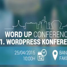 WordUp conference Banja Luka 2015