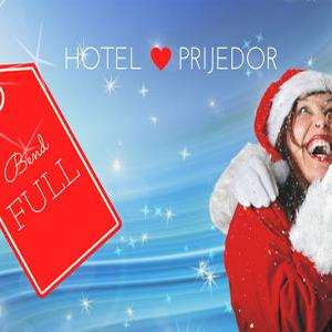Doček Nove Godine 2017 – Business Hotel Prijedor!