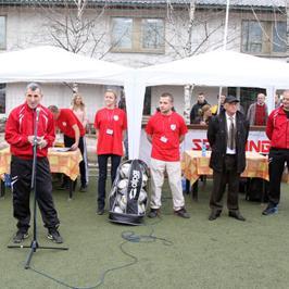 Akademija fudbala SPORTING postaje partner BAAP projekta
