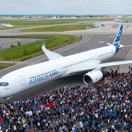 Airbus traži 600 miliona eura od njemačke vlade
