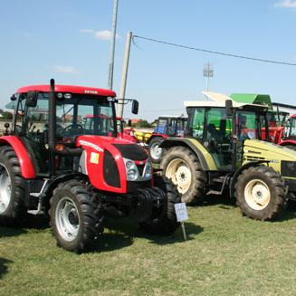 Sajam ruralne privrede: Nema razvoja bez jake prehrambene industrije