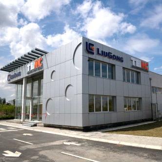 Kvalitet mehanizacije koju kompanija nudi prepoznale su i vodeće građevinske kompanije iz BiH.