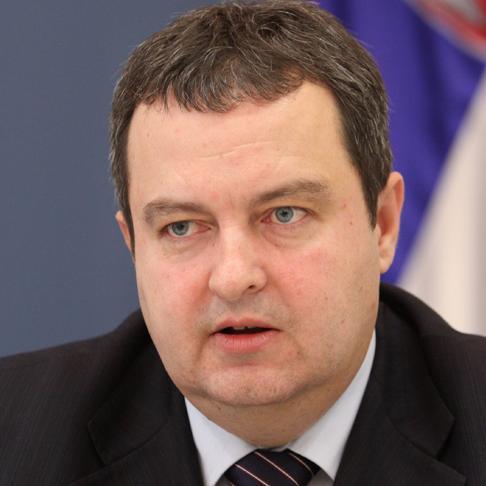 Dačić: EU traži da se ne potiče izvoz na njenu štetu