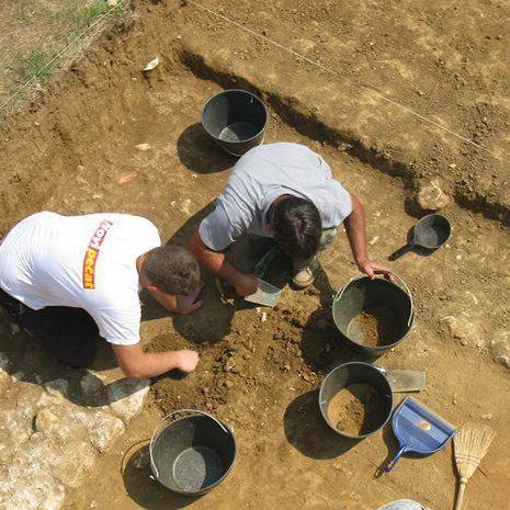 Dunavski konjanik i rimski novac otkriveni kod Travnika