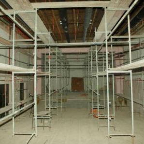 Započela prva faza rekonstrukcije kino dvorane u Tomislavgradu
